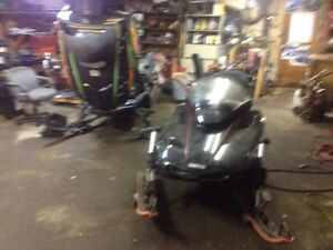 Snowmobile ATV repairs Belleville Belleville Area image 2