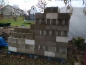 concrete blocks Cambridge Kitchener Area image 1