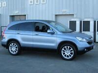 Honda CR-V 2.2 i-CTDi ( ACC ) ( CMBS ) ( HID ) ( AFS ) EX NOW SOLD