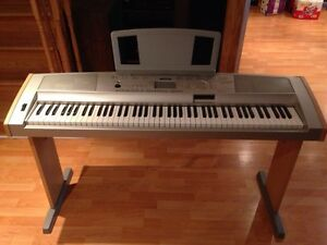 yamaha dgx buy or sell pianos keyboards in ontario kijiji classifieds. Black Bedroom Furniture Sets. Home Design Ideas