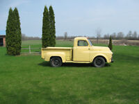 1953 Dodge pickup truck for sale