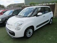 2014 Fiat 500L 1.4 Pop Star 5dr