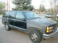 1998 GMC Yukon Autre