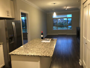 Two Bedroom, Two Bathroom Langley Condo For Rent