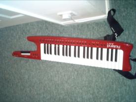 Roland keytar
