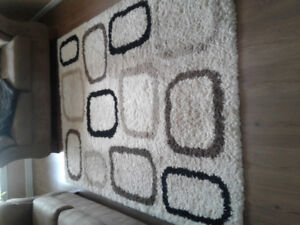 5x8 Large Area Rug
