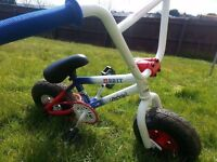 Mini Rocker BMX Bike Collectable
