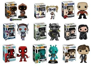 Cheap Funko Pops, Dorbz, Rides, Exclusives, Chase, & Grails London Ontario image 4