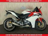 HONDA CBR600F CBR 600 F ABS MODEL CURRENT MOT UNTIL 08/21 2011 11