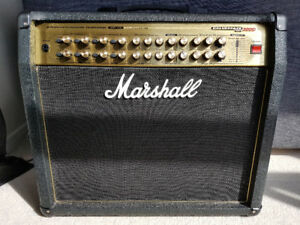 Marshall AVT150 4-Channel Combo Amp with DFX
