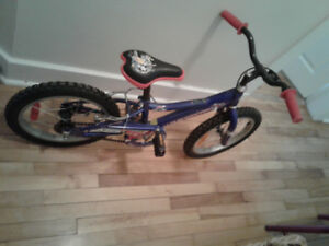 "16"" Bicycle - excellent condition (hardly used)"