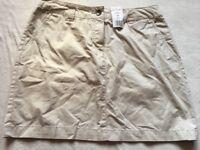 Evenue ladies short skirt brand new size 12