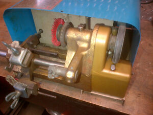 Curtis Key Cutting Machine $175 OBO Cambridge Kitchener Area image 2