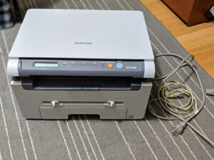 Samsung SCX 4200 - Multifunction printer BW for Sale