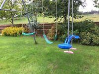 TP Giant swing