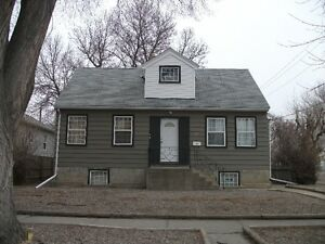 AVAILABLE IMMEDIATELY:2 BEDROOM BSMT SUITE: $890 INCL UTILITIES