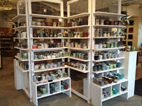 """The """"Magnificent Mug"""" Celebration at Styll Gallery in Elora"""
