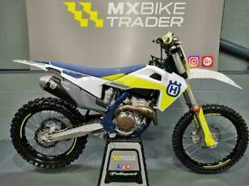 2021 HUSQVARNA FC 350 - SOLD - SIMILAR BIKES REQUIRED - WHAT HAVE YOU ???