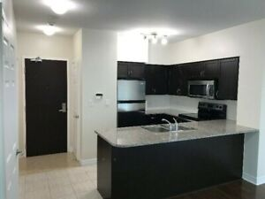 Big & Beautiful 1 Bedroom, By Square One, $2100, VACANT