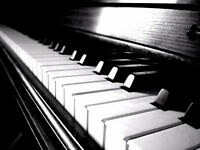 PIANO and VOICE to teach both, one evening, September to May