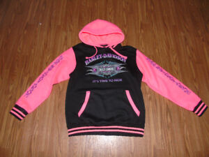 Harley Davidson Ladies Clothing