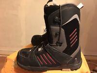 Salomon Dialogue Autofit 2D Men's Snowboard Boots