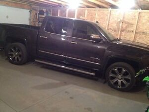 2015 denali absolutely perfect