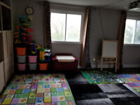 Home day care in pickering