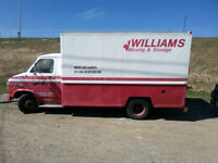1980 GMC Vandura White/Red Other