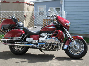 Honda Valkyrie Interstate