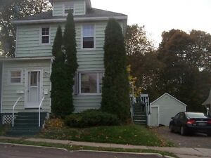 158 Steadman St. REDUCED to $450, pet friendly.