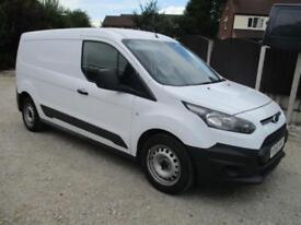 2016/66 Ford Transit Connect 1.6TDCi LWB ECOnetic