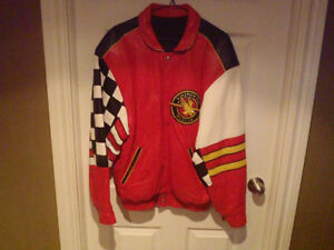 Dale Earnhardt Sr  or Best Offer Leather Jacket