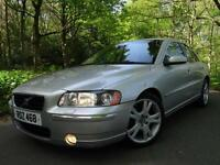 2004 (54) Volvo S60 2.4TD (163 bhp) auto D5 SE..DRIVES VERY WELL!!