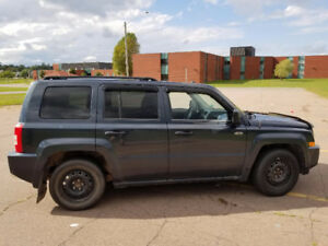 2008 Jeep Patriot North Edition  (Needs Work) MAKE ME AN OFFER