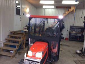 Cabine pour tracteur  Saguenay Saguenay-Lac-Saint-Jean image 10