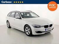 2015 BMW 3 SERIES 320d EfficientDynamics 5dr [Business Media] Touring