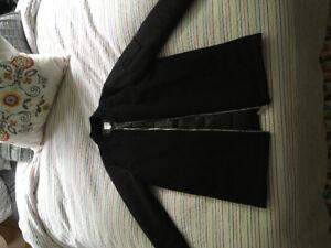 Manteau hiver twik porté 3 fois