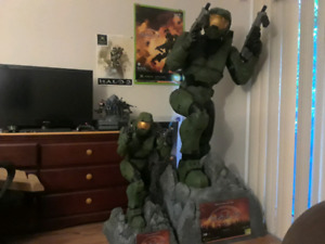 Looking for halo stuff low/high end
