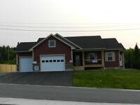 New Construction - 3 Bedroom/2 Bath/ 3 Bay Garage Home for Sale