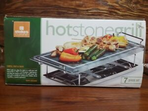 Hot Stone Grill - Never Used!