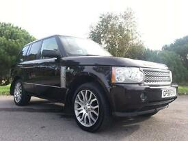 Land Rover Range Rover 3.6 TD V8 Autobiography 5dr DIESEL AUTOMATIC 2008/58