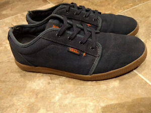 Vans Chukka Low - Jack's Surf Classic - *Lightly Used* - Sz 9M West Island Greater Montréal image 2