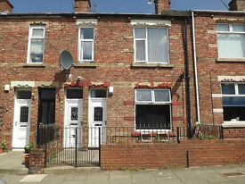 2 Bed upper flat for rent, Tadema, South Shields