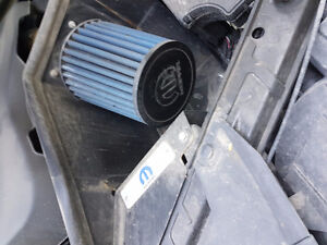 cold air intake Mopar