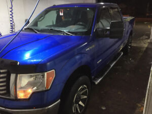 2011 Ford F-150 XLT Pickup Truck Certified etested