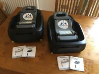 Maxicosy Isofix base (Familyfix) for Pebble, Cabriofix and Pearl carseats, great condition