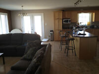 Beautiful 6 bedroom home available for rent in Dieppe
