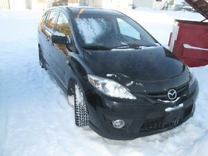 2009 Mazda 5 GT 7 seater (LIKE NEW!) REDUCED!!!!!!!!!!