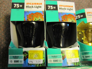 Assorted Light Bulbs - Choose LOT A1 or A2 Kitchener / Waterloo Kitchener Area image 3